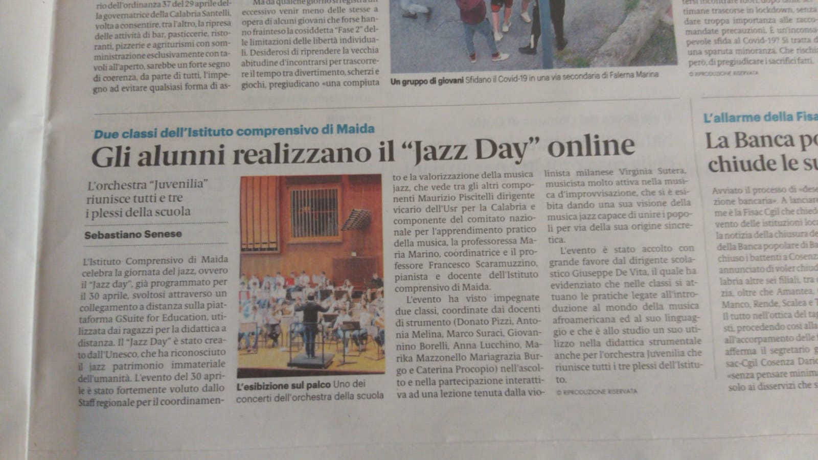Articolo-Jazz-Day-gazzetta-del-SUD-1