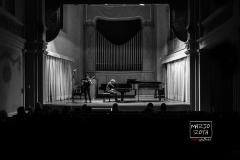Duo Sutera Novali - Società del quartetto