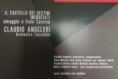 Omaggio a Calvino - Piccolo Teatro di Milano